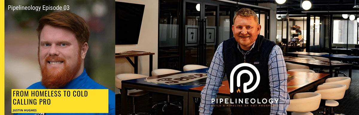 Justin Hughes Pipelineology
