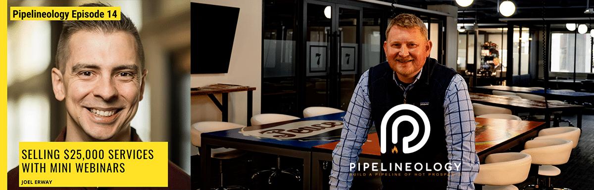 joel erway pipelineology podcast
